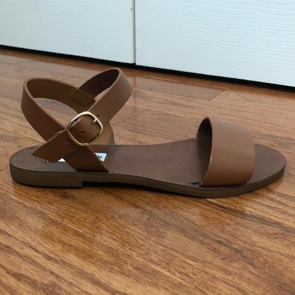 ecf20dc8833 Steve Madden Donddi Flat Sandals